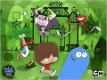 Theme – Foster's Home For Imaginary Friends