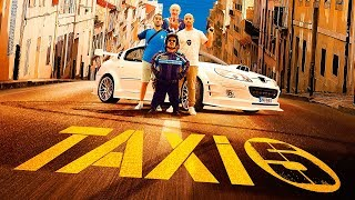 Nonton Taxi 5  2017  Streaming French Film Subtitle Indonesia Streaming Movie Download