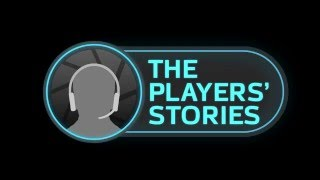 The Players' Stories – Youtube Channel Trailer