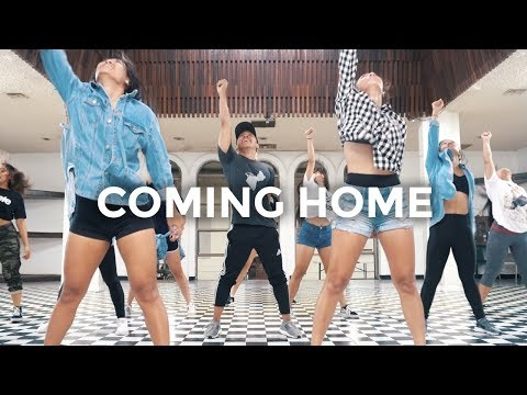 Coming Home - Keith Urban Feat. Julia Michaels (Dance Video) | @besperon Choreography