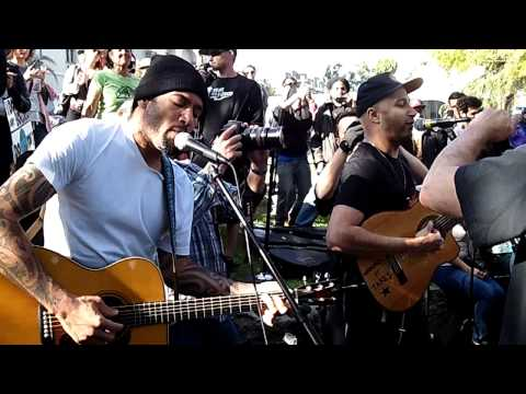 This Land is Your Land- Tom Morello & Ben Harper