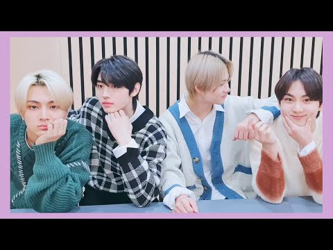 ENHYPEN Jay, Sunghoon, Niki & Jungwon VLive | Looking for ENGENE to play with us❣❣ (Eng Sub)