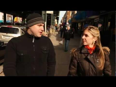 Dating in new york documentary