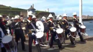 Whitehaven United Kingdom  city pictures gallery : FREEDOM PARADE WHITEHAVEN CUMBRIA. UK