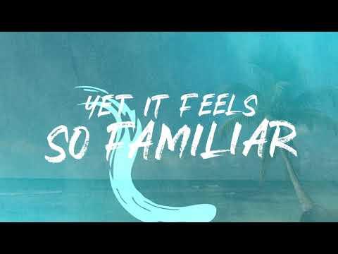 Saco - Stranger In Paradise (ft. Bram Bos) [Official Lyric Video]