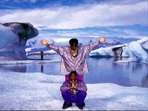 PM Dawn- The Beautiful