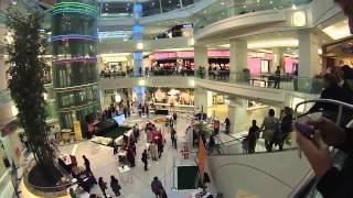 Burnaby (BC) Canada  city pictures gallery : Metropolis Mall (Metrotown, Burnaby, BC, Canada)