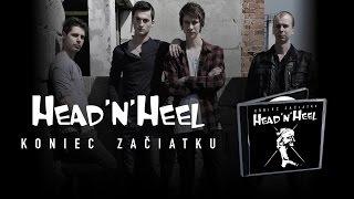 """Video Head'n'Heel - Krst CD """"Koniec začiatku"""""""