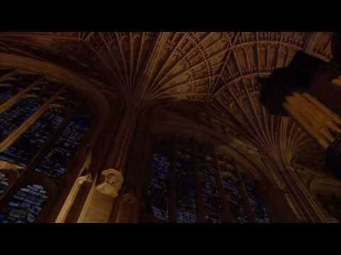 Panis Angelicus  -  King's College, Cambridge