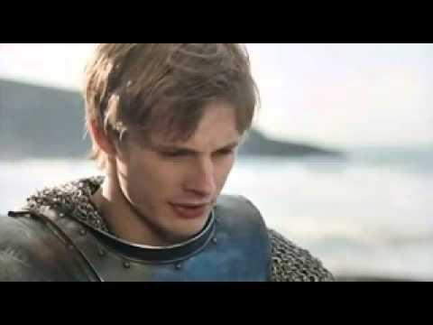 Merlin- Arthur's