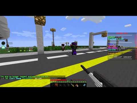 Minecraft GtaMc Ep1 (Having A Tier 5 Already!!)