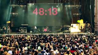 Kasabian - Lollapalooza Chile 2015 (Santiago, Chile) Full Concert