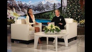 Kim Kardashian West Opens Up about Kanye, Tristan, and Travis Scott
