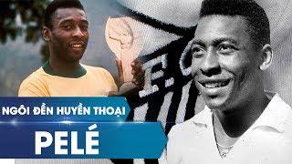 Video Ngôi đền huyền thoại | Vua môn thể thao vua Pelé MP3, 3GP, MP4, WEBM, AVI, FLV Oktober 2017