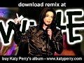 Katy Perry featuring Former Fat Boys – Hot N Cold (Remix)