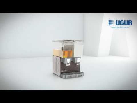 Uğur Soğutma USM10 10 Meşrubat Soğutucu