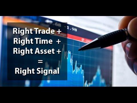 Binary options trader insight