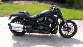 7. 2013 Harley-Davidson VRSCDX V-Rod Night Rod Special