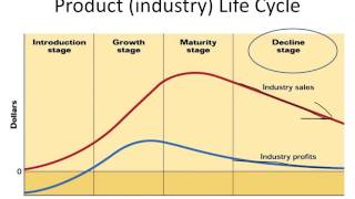 product life cycle vlx.