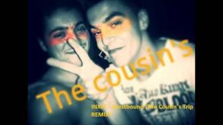 Inxec-Westbound (The cousins Trip REMIX) mp3