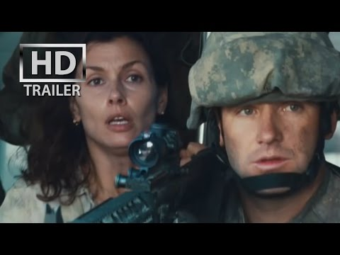 Battle Los Angeles Trailer HD