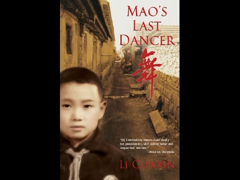 Review: Mao's Last Dancer by: Li Cunxin