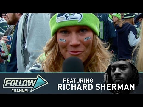 Richard Sherman Answers Your Questions Part 3