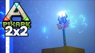 Bringing The Thunder! • PixARK 2x2 Server