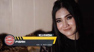 Nella Kharisma - Pisah (Official Music Video)