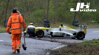 Video European Hillrace Eschdorf 2017 | Crash [HD] by JHVideo MP3, 3GP, MP4, WEBM, AVI, FLV Juni 2017
