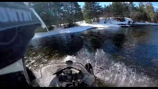 9. Ski-Doo Expedition Xtreme - 4-2-17