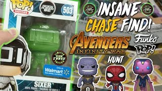 Video Insane Chase Find! Avengers Infinity War Funko Pop Hunt MP3, 3GP, MP4, WEBM, AVI, FLV Oktober 2018