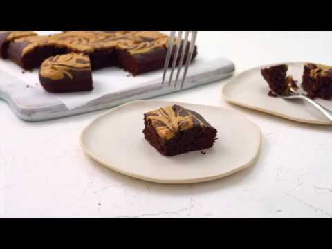 Peanut butter brownies thumbnail 3