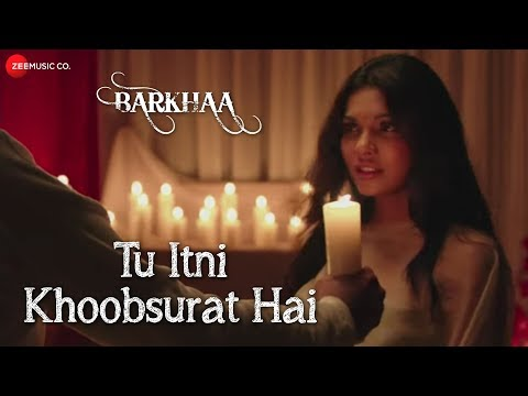 Download Tu Itni Khoobsurat Hai Full Video | Barkhaa| Rahat Fateh Ali Khan| Sara Lorren | Amjad Nadeem HD Mp4 3GP Video and MP3
