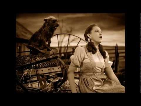 Judy Garland (Over The Rainbow)