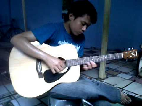 Bengawan solo(moris acoustic) part 2