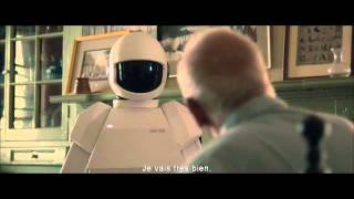 Nonton Robot & Frank 2012 breakfast scene Film Subtitle Indonesia Streaming Movie Download
