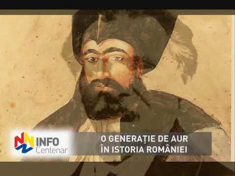 O generaţie de aur în istoria României