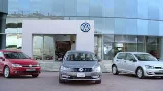 Alexander Hathaway VW 'Surprised Faces' TV Commercial 2014 Volkswagen DUBAI, UAE (GCC) GULF STATES Commercial...