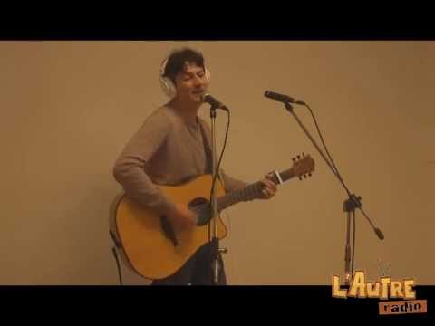 Seb Zerah - Everybody knows - Live@ L'Autre Radio