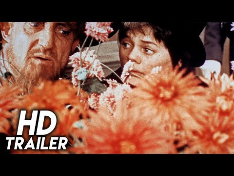 Oliver! (1968) ORIGINAL TRAILER [HD 1080p]