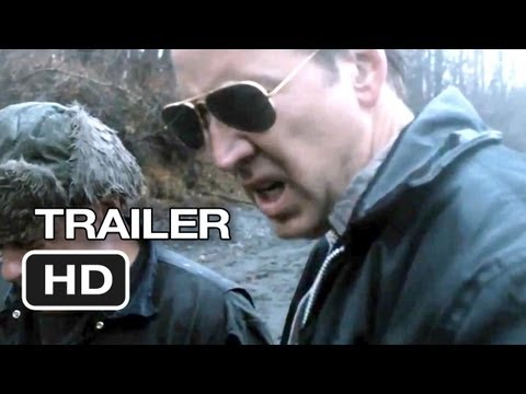 The Frozen Ground TRAILER 1 (2013) - Nicolas Cage, Vanessa Hudgens Movie HD