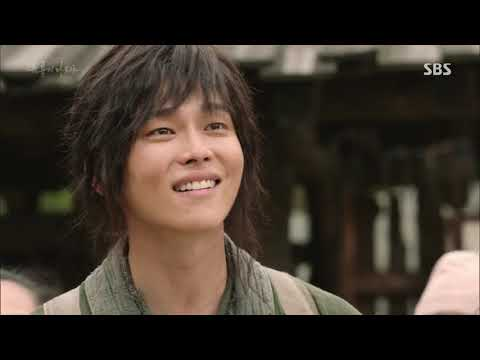 Six Flying Dragons Episode 5 Eng Sub
