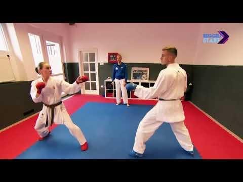 Kiemelt sportág lett a karate - beszélgetés Dr. Tahon Róbert MKSZ főtitkárral