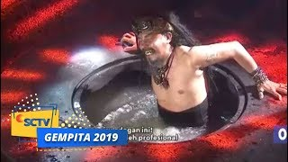 Video Sungguh BERBAHAYA Atraksi Master Limbad Berendam di Air Mendidih | Gempita 2019 MP3, 3GP, MP4, WEBM, AVI, FLV Januari 2019
