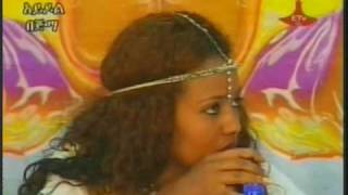 Ethiopian Idol Jimma - Hachalu Hundesa - Tesu Mesu Dance Group - Episode 01