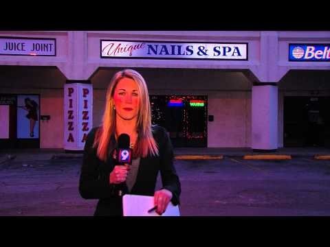 Δείτε πώς κάνει πρόβες η ρεπόρτερ για τη ζωντανή μετάδοση! (video)