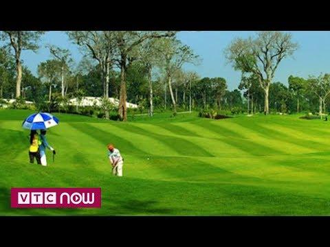 Ứng dụng mạng xã hội cho người chơi Golf - Thời lượng: 4 phút, 17 giây.