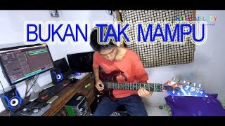 Video Bukan Tak Mampu Guitar Cover Instrument By Hendar MP3, 3GP, MP4, WEBM, AVI, FLV Juli 2018