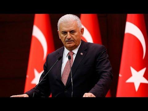 Γιλντιρίμ: Χρειαζόμαστε αποκατάσταση των τουρκοσυριακών σχέσεων